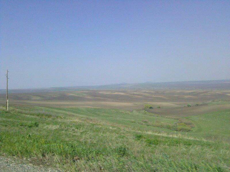 Май 2009г., Алексеевка