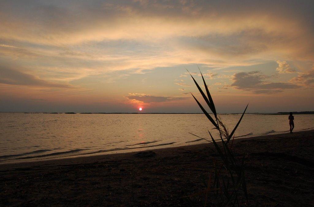 Закат, Корнеевка