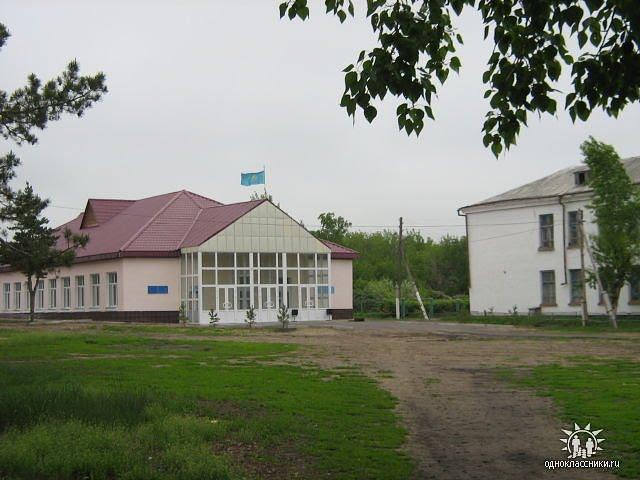 ЦОН, Пресновка