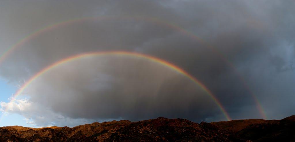 Радуга//rainbow, Семипалатинск