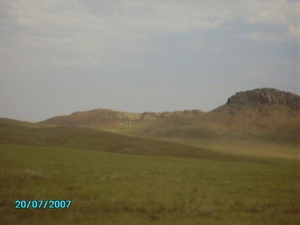 Догалан даласы (авт.Болат Райыс (Б.Р.), Семипалатинск
