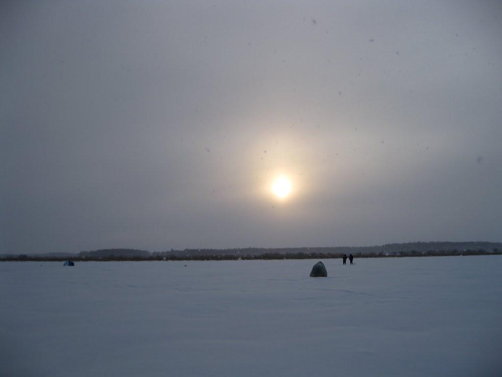 Рыбалка озеро камышное юргамышский район