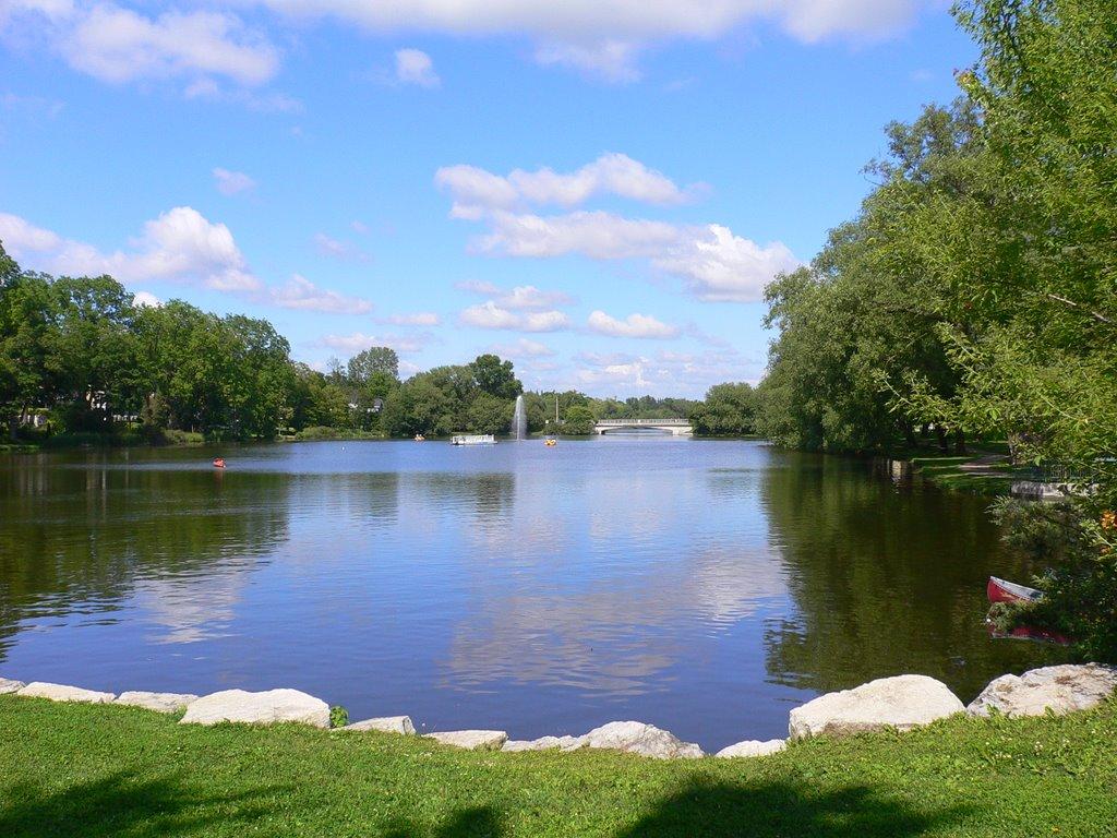 Stratford, Ontario, Стратфорд