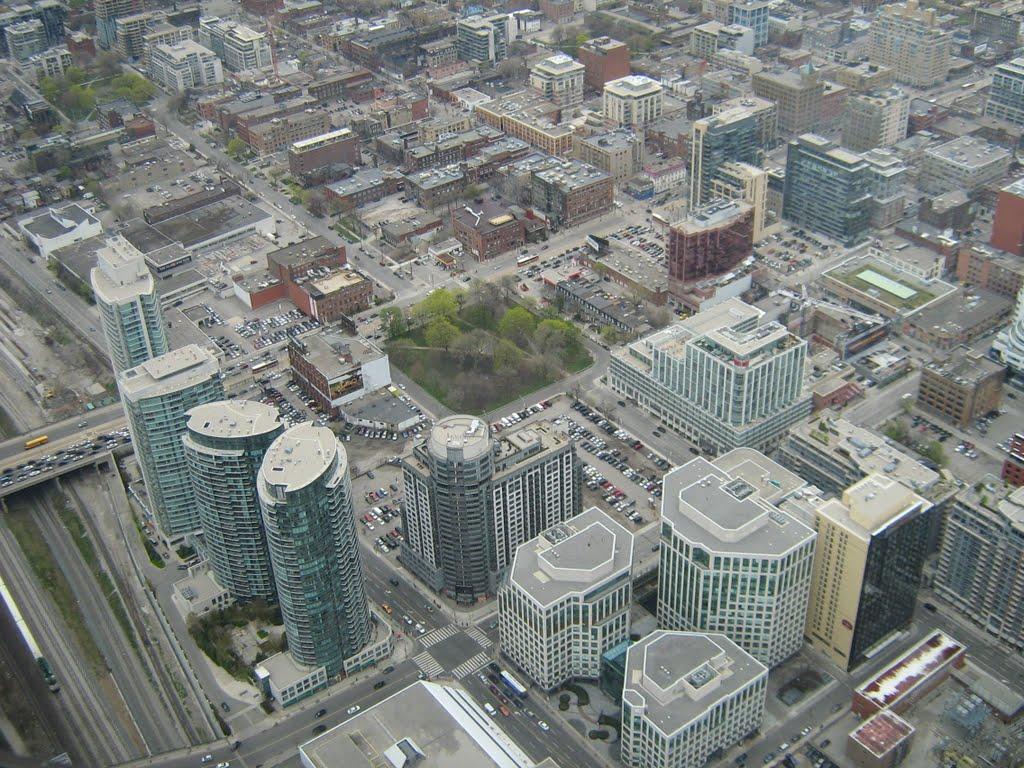 Lego City, Торонто