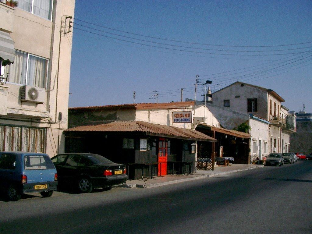 Larnaca Piale Pasa, Ларнака