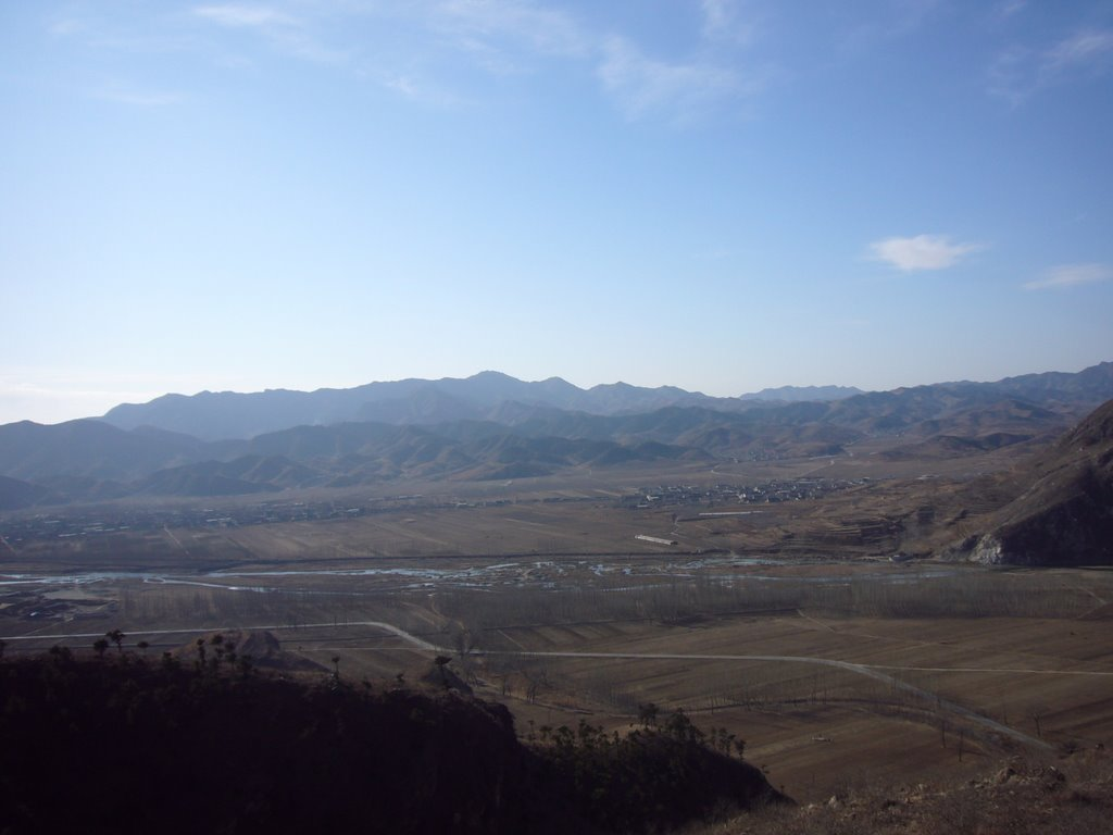 大好山河, Вейфанг