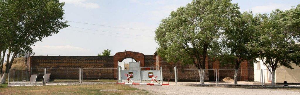 The Gate, Гюмри