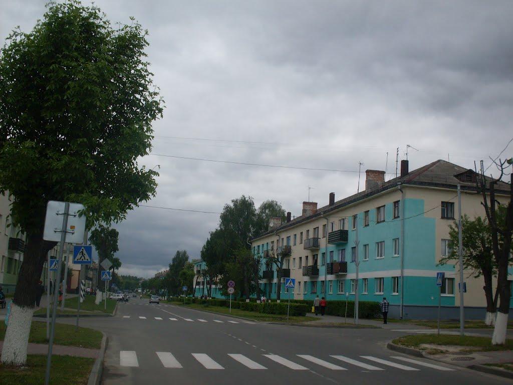 Знакомства Белазерск Бреской Области