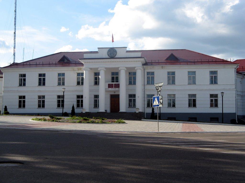 Braslaw, Браслав