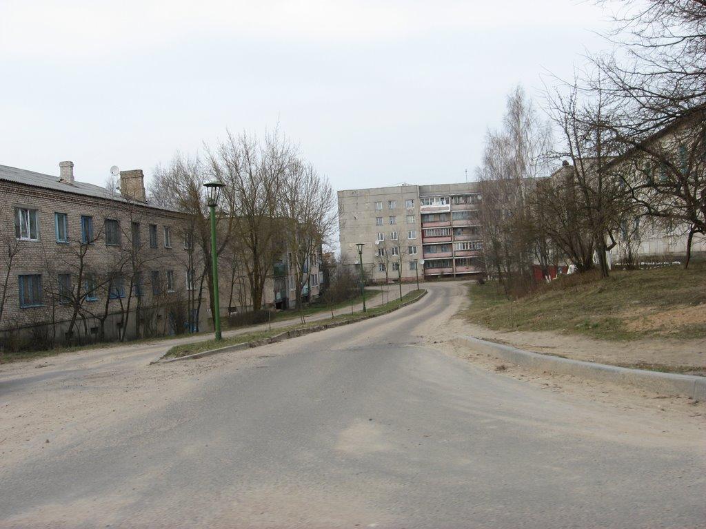 Проспект!, Браслав