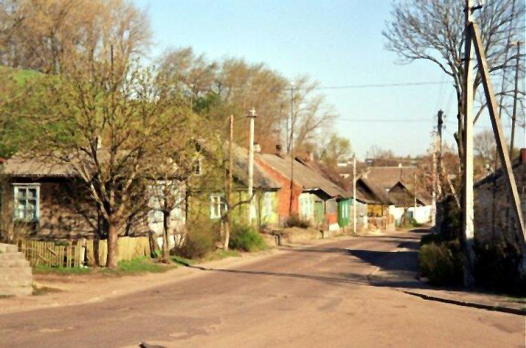 Braslaw, Belarus, Браслав
