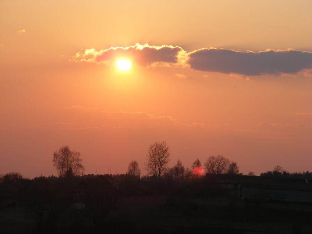 Sunset, Друя