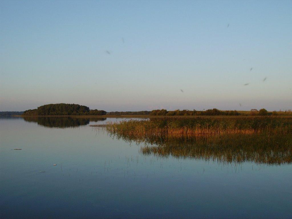 Ezerische_Lake_2, Езерище