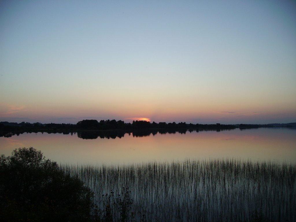 Ezerische_Lake_5, Езерище