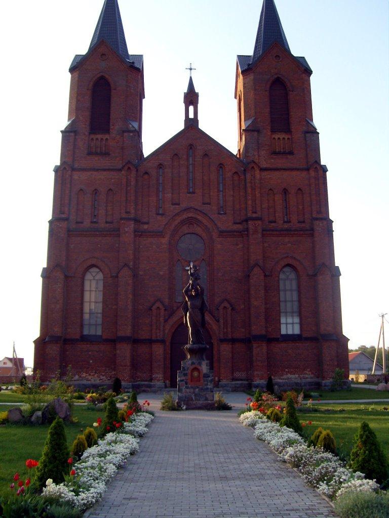Catholic Church, Миоры