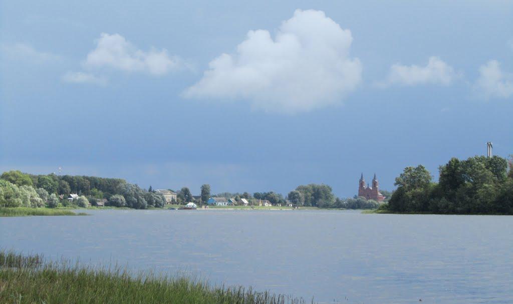 Миоры. Озеро - Miory. Lake (2010), Миоры