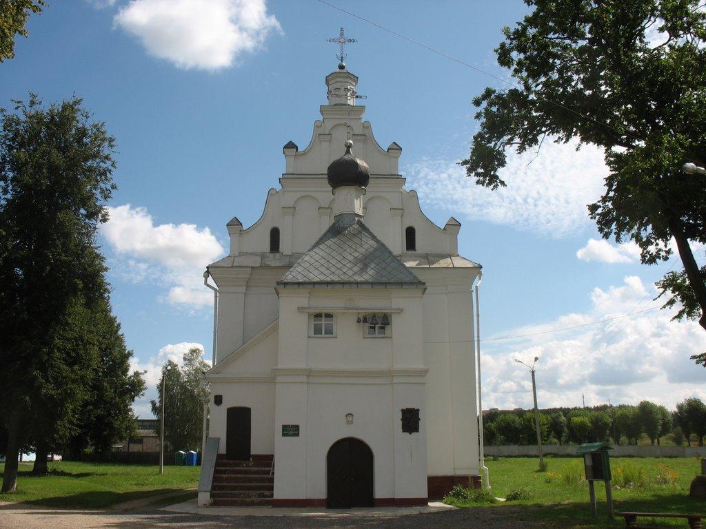 """Кутеенский монастырь / Monastery """"Kuteenski"""", Орша"""