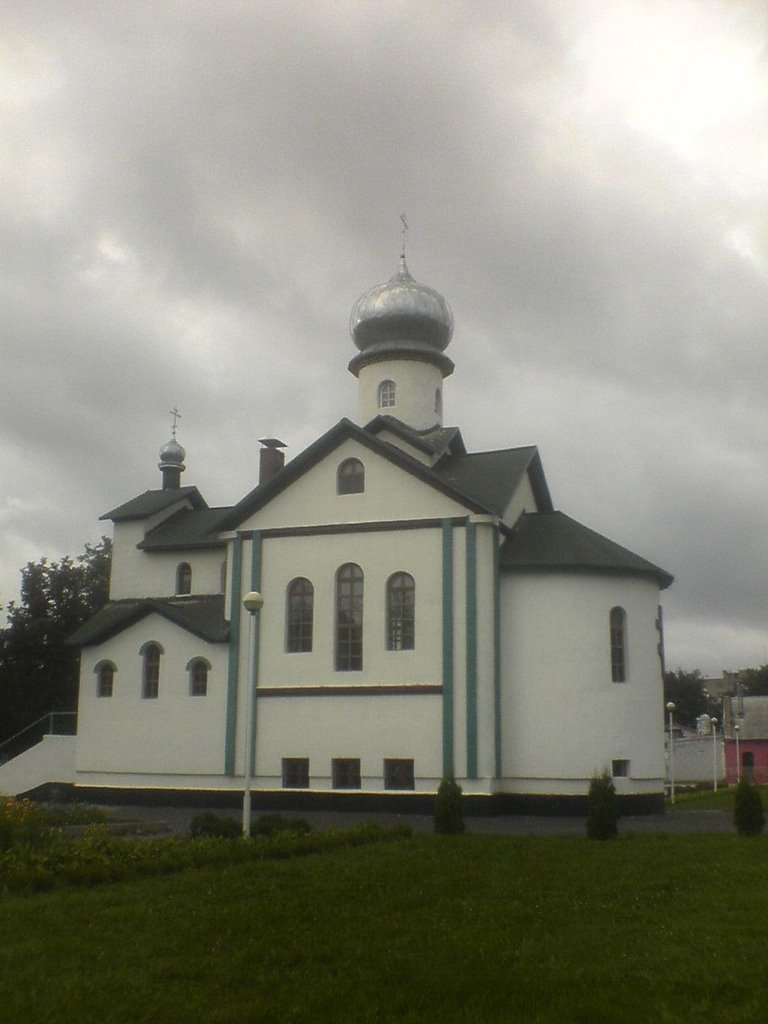 Церковь, Орша