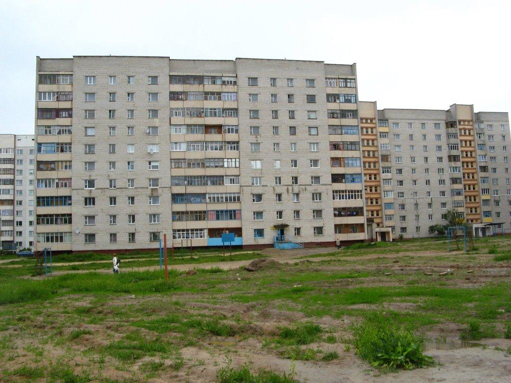 chez nous, Белицк