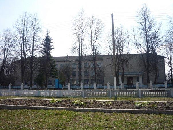 Тереховская СШ№1, Васильевка