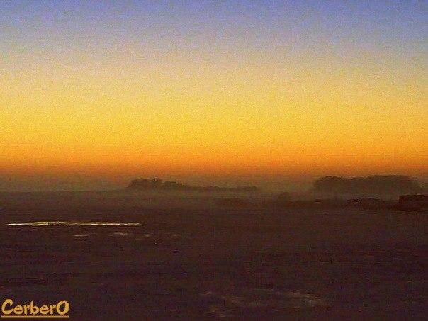 прыгожы пейзаж Добрушскага раёна, beautiful landscape of the Dobrush area, Васильевка
