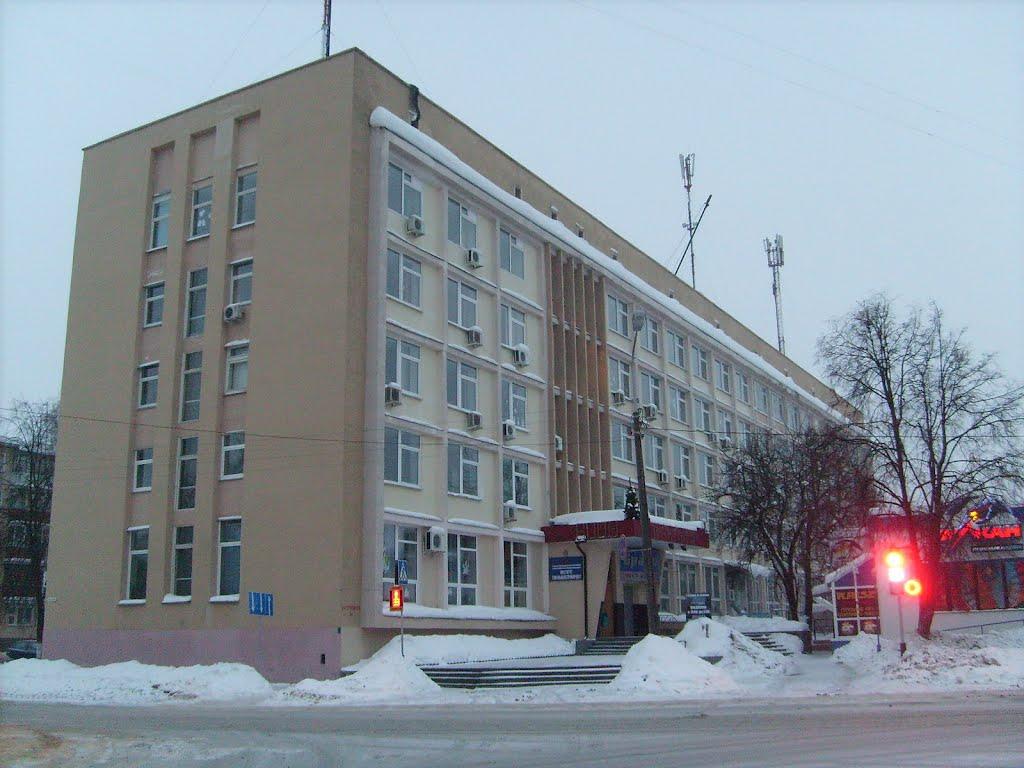 Речицкая улица 1А, Гомель