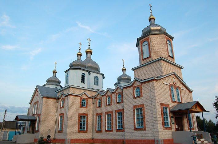 Церковь, Добруш