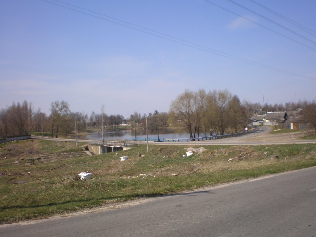 street in karma, Корма