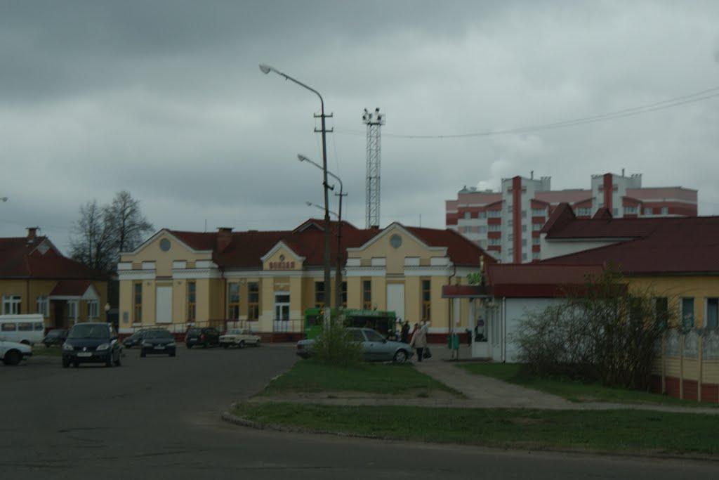 Светлагорск, Светлогорск