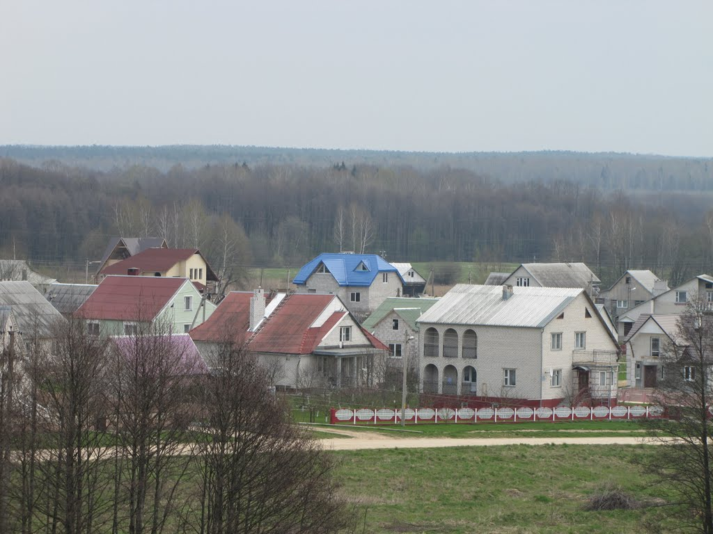 B.Berestovitsa, Большая Берестовица