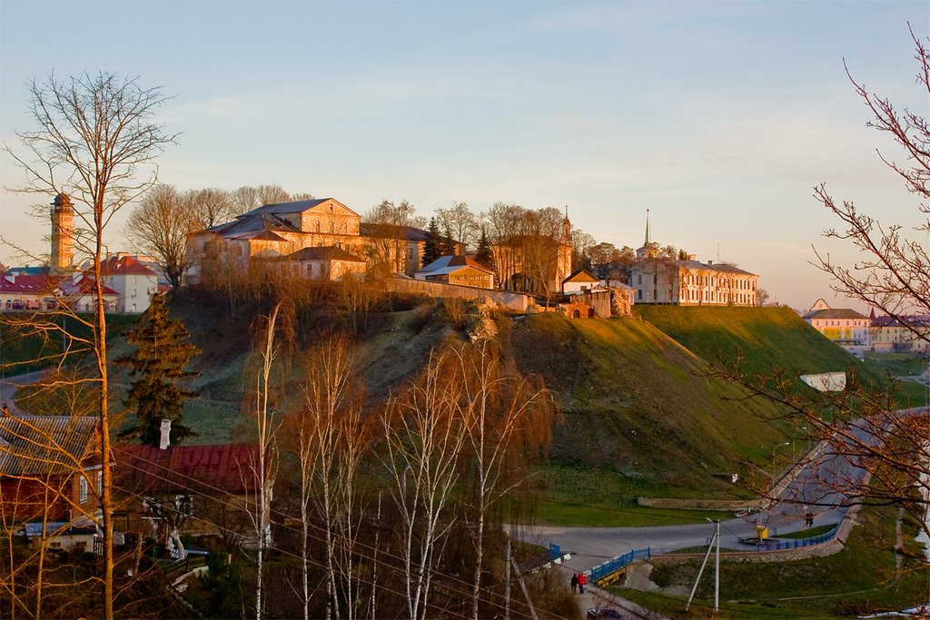 Замок, Гродно