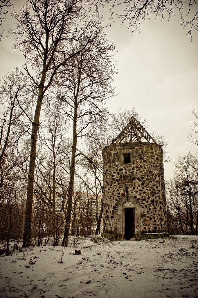 Watch Tower, Гродно