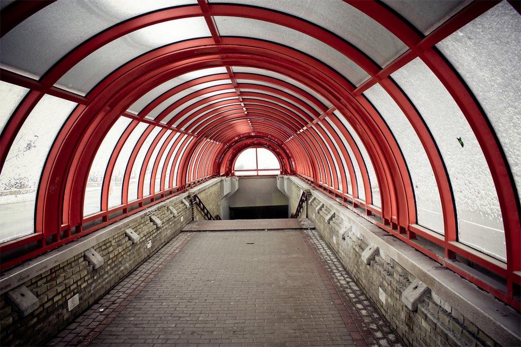 Red Toonel, Гродно