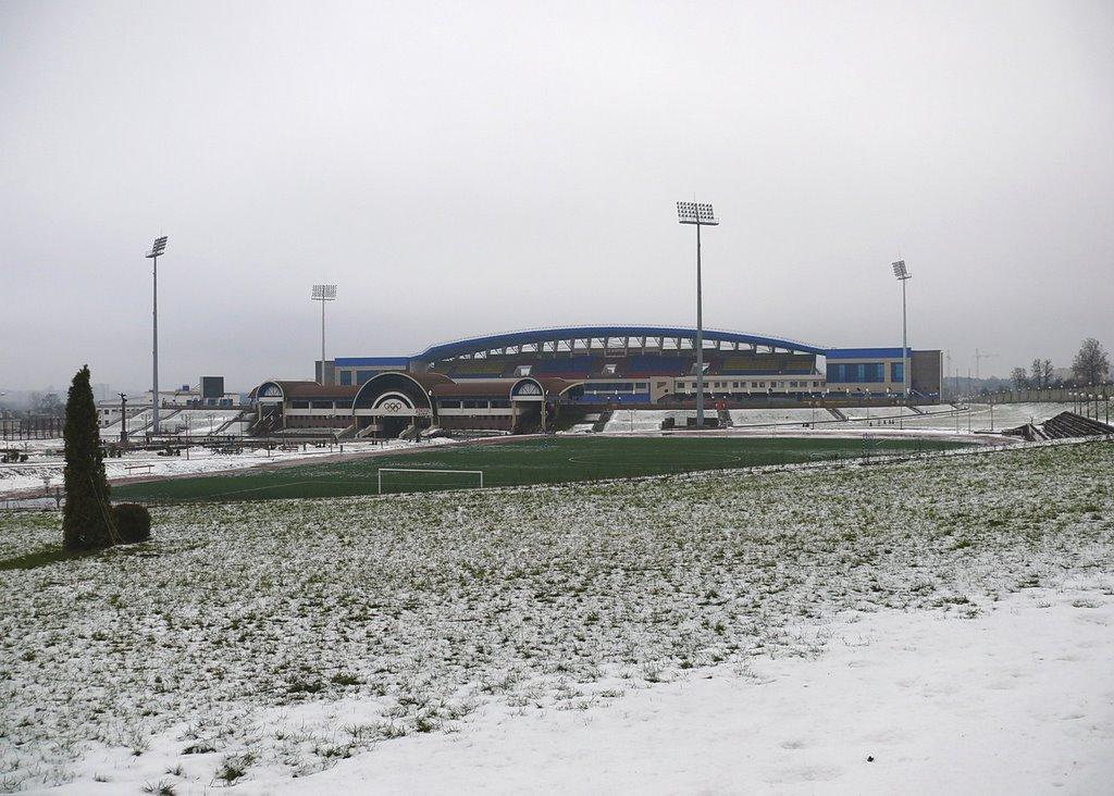 Стадион, Гродно