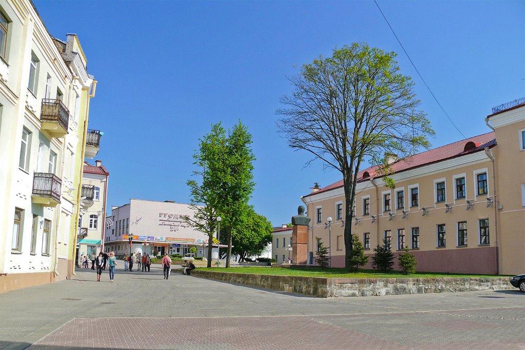 Кинотеатр, Гродно