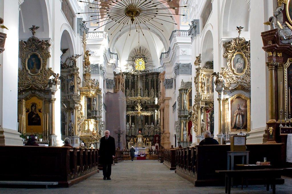 Фарный Inside, Гродно