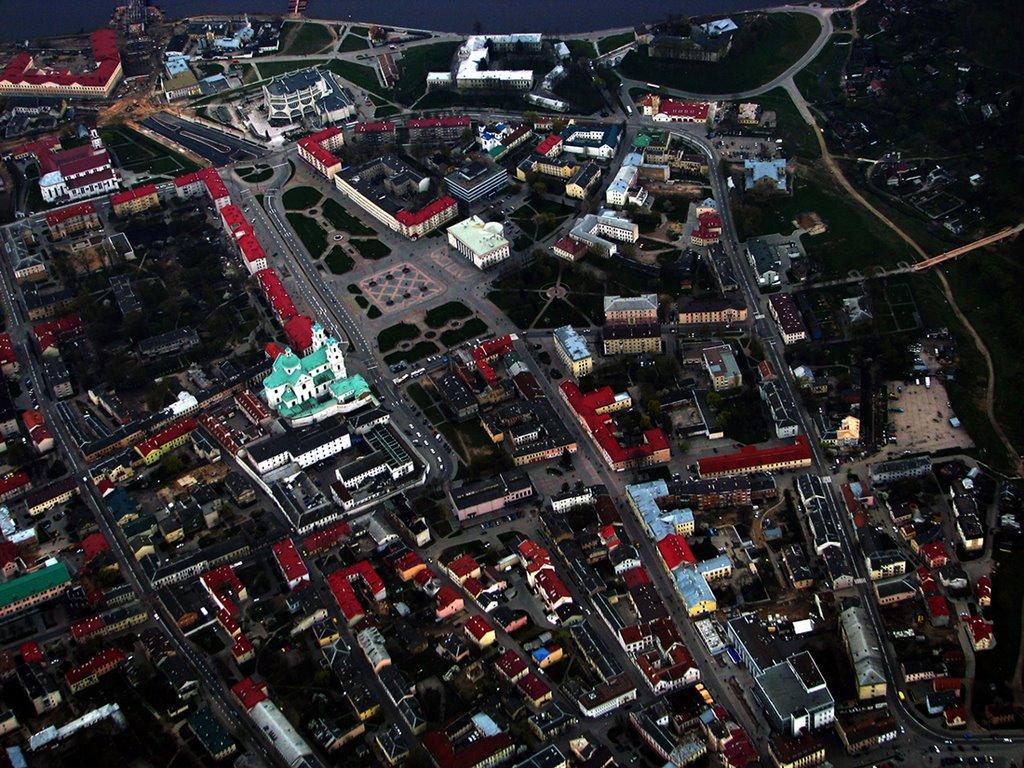 Grodno 2008, Гродно