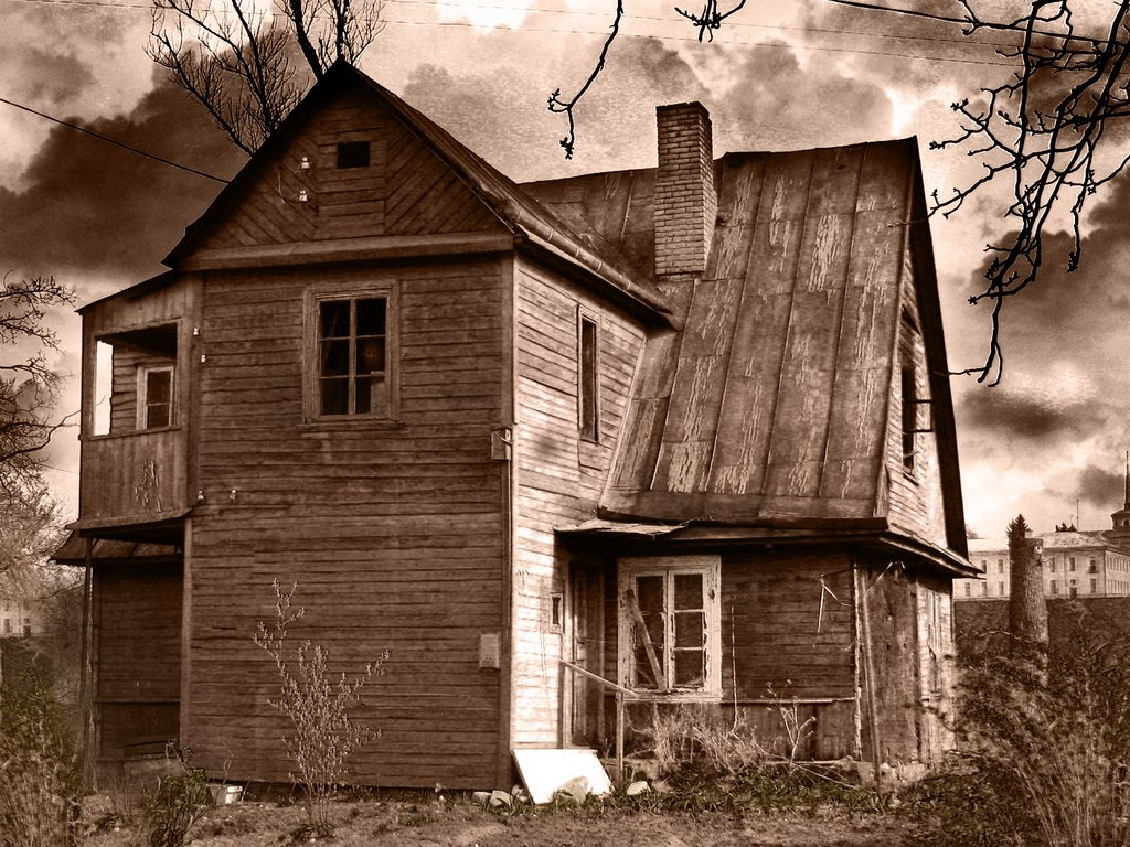 House of Ghosts, Гродно