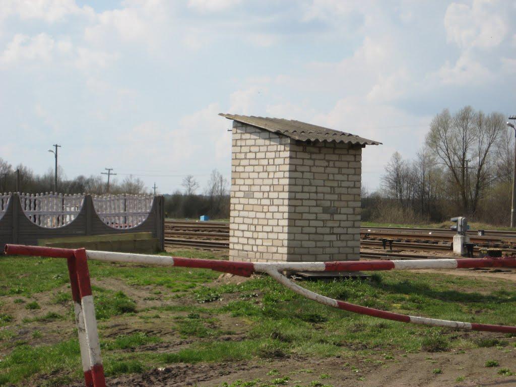 WC, Мосты
