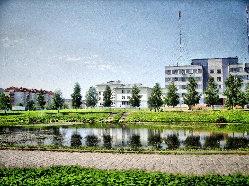 Березовка, Новогрудок