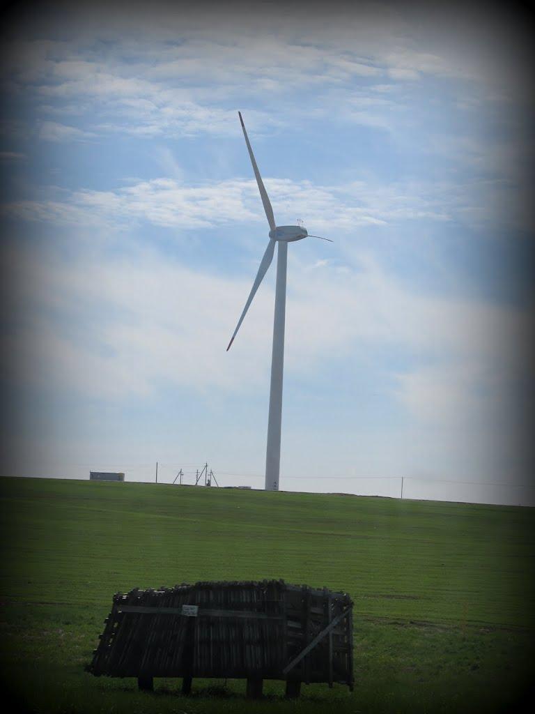 green energy., Новогрудок