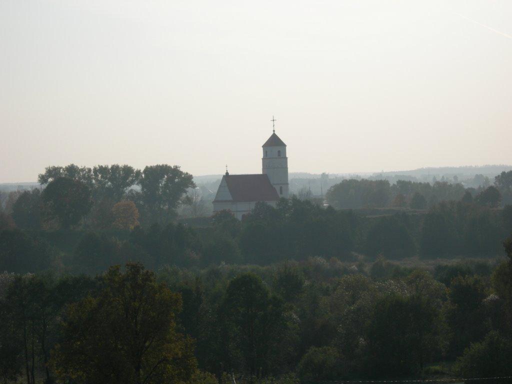 Церковь, Заславль