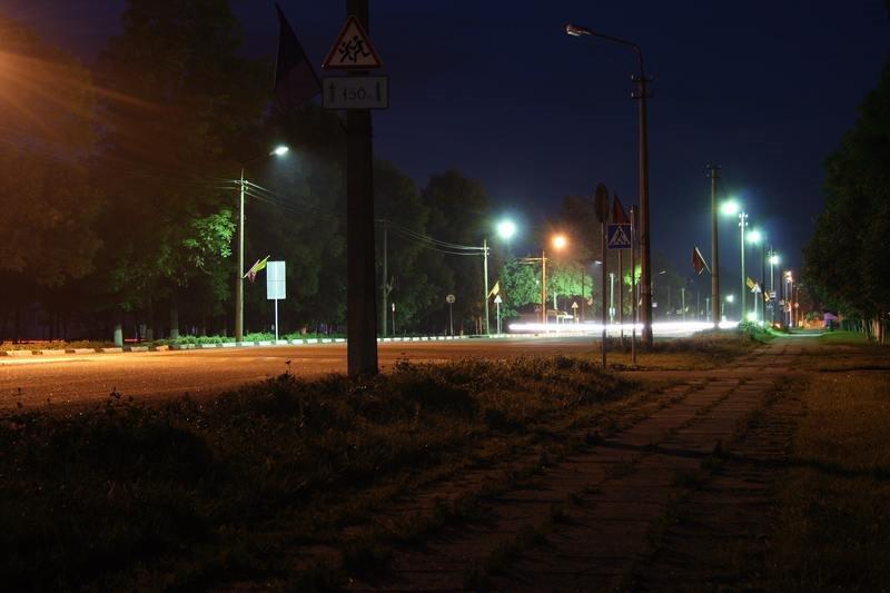 ул. Советская, Узда