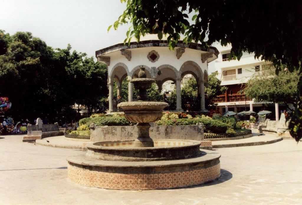 Acapulco Zocalo 1, Акапулько