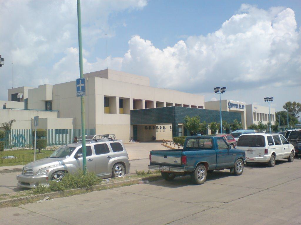 Hospital General Celaya 3, Селая