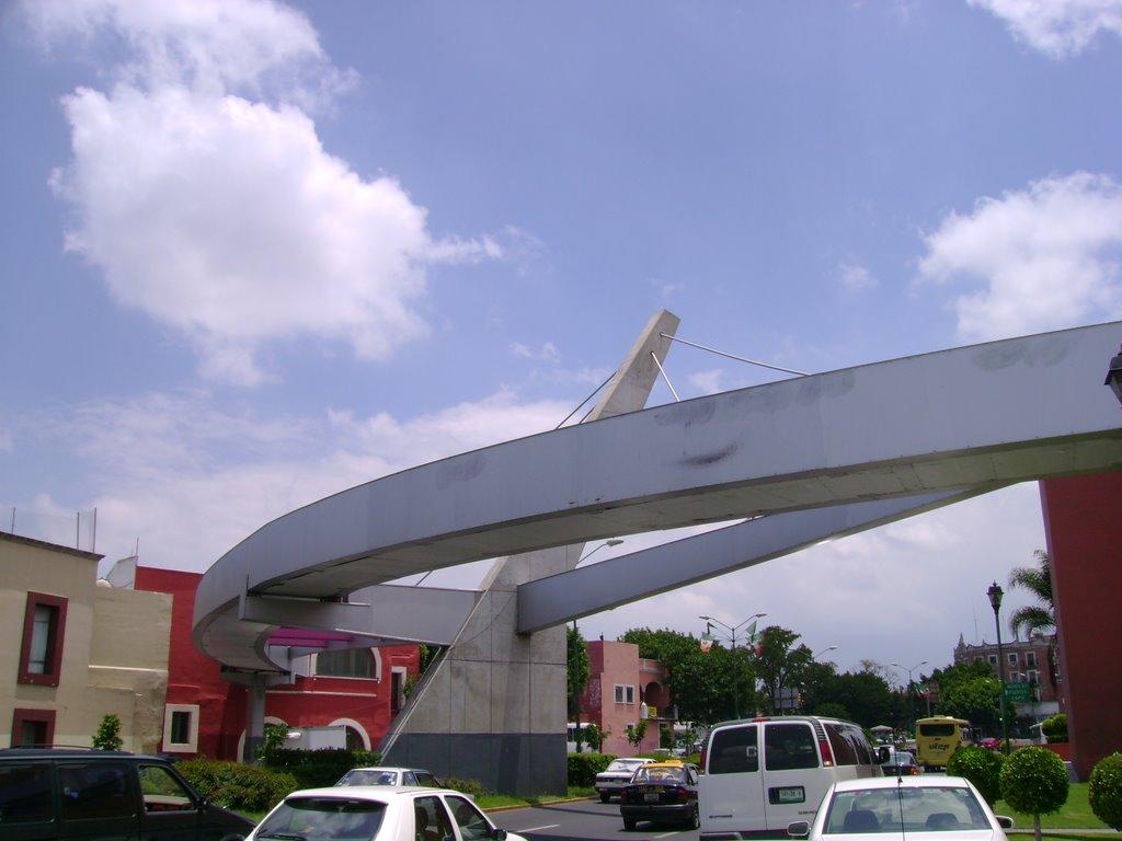 Puente, Пуэбла (де Зарагоза)