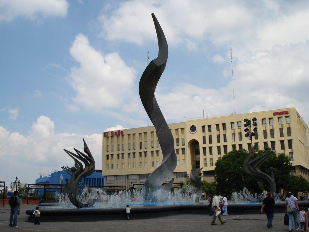 Inmolacion de Quetzalcoatl, Гвадалахара