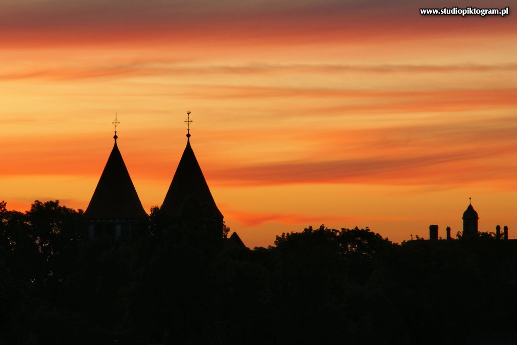 "Kościół ""Ruina"", Иновроцлав"
