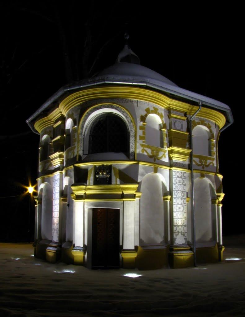 Wejherowska Kalwaria, Вейхерово