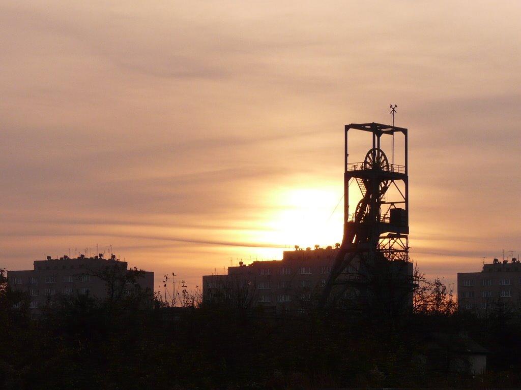 Bytom, Руда-Сласка